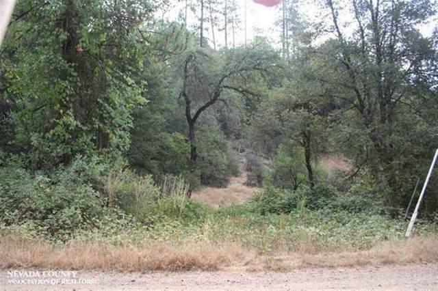 21777 Oak Meadows Road, Grass Valley, CA 95945 (MLS #20025639) :: REMAX Executive