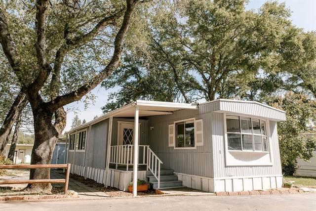 3881 Many Oaks Lane #11, Shingle Springs, CA 95682 (MLS #20025731) :: Keller Williams - The Rachel Adams Lee Group