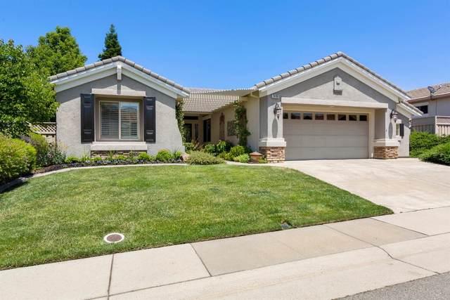 2498 Granite Lane, Lincoln, CA 95648 (MLS #20025771) :: Keller Williams - Rachel Adams Group