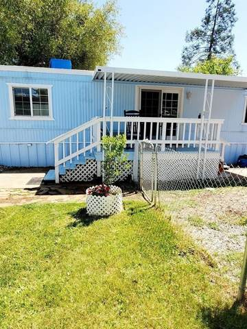 3881 Many Oaks Lane #26, Shingle Springs, CA 95682 (MLS #20025806) :: Keller Williams - Rachel Adams Group