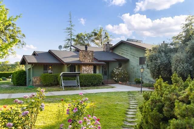 14514 Oak Meadow Road, Penn Valley, CA 95946 (MLS #20026002) :: REMAX Executive