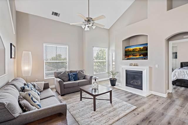 5596 Tares Circle #5596, Elk Grove, CA 95757 (MLS #20026076) :: Keller Williams - The Rachel Adams Lee Group