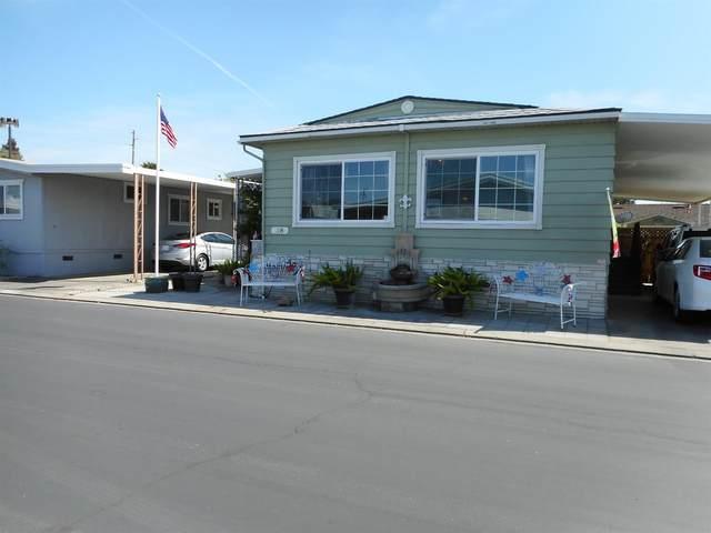 1400 N Tully Road #38, Turlock, CA 95380 (MLS #20026156) :: Keller Williams - The Rachel Adams Lee Group