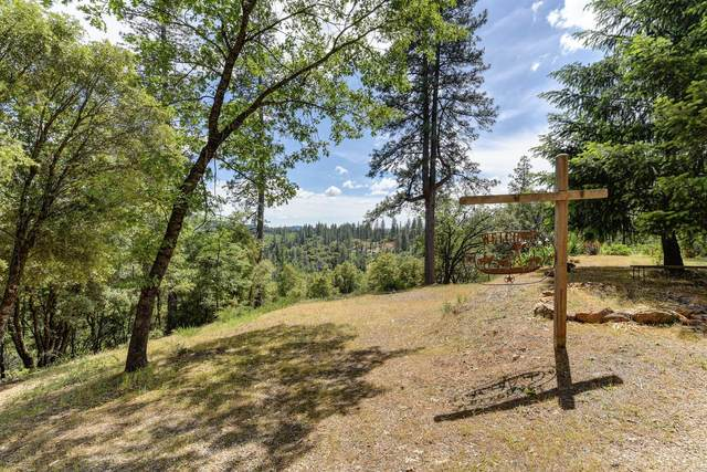 12602 Sunshine Valley Road, Grass Valley, CA 95945 (MLS #20026183) :: REMAX Executive