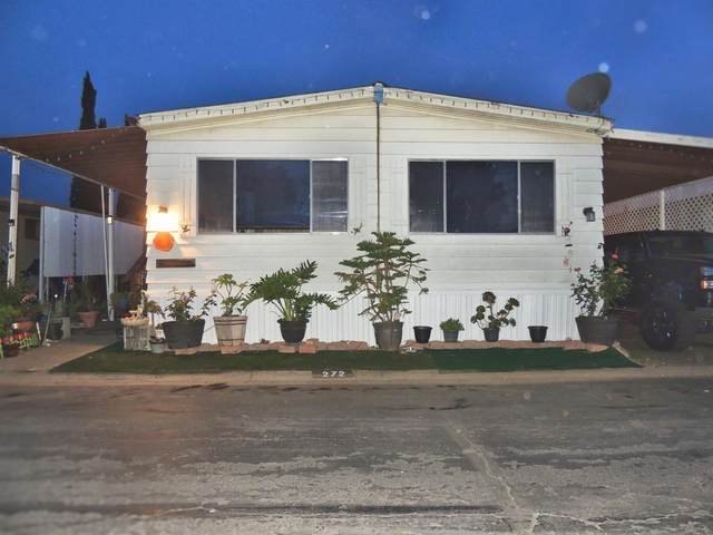 4900 N Highway 99 # 272, Stockton, CA 95212 (MLS #20026231) :: Keller Williams - The Rachel Adams Lee Group