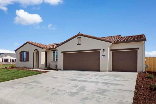 2013 Appaloosa Ranch Court, Plumas Lake, CA 95961 (MLS #20026264) :: Keller Williams Realty