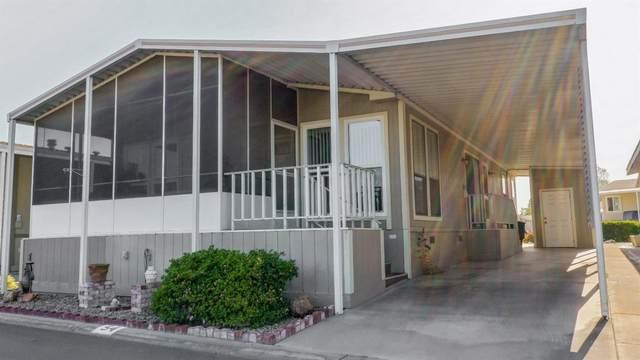 1500 Held Avenue #54, Modesto, CA 95355 (MLS #20026283) :: Keller Williams - The Rachel Adams Lee Group
