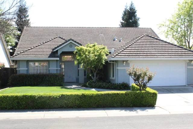 1820 Anthony Way, Yuba City, CA 95993 (MLS #20026411) :: The MacDonald Group at PMZ Real Estate