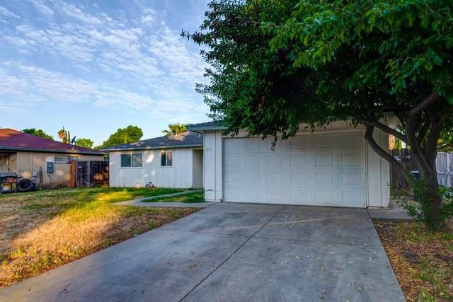 3231 Loughborough Drive, Merced, CA 95348 (MLS #20026622) :: The Merlino Home Team