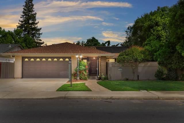 3205 Snyder Avenue, Modesto, CA 95356 (MLS #20026649) :: Dominic Brandon and Team