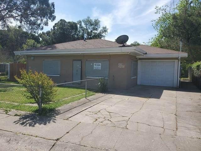 1216 Opal Lane, Sacramento, CA 95815 (MLS #20026731) :: REMAX Executive