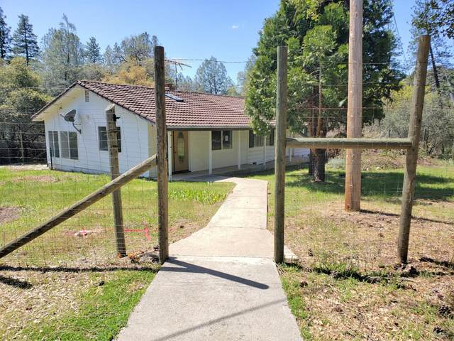 5133 Dollhouse Road, Placerville, CA 95667 (MLS #20026748) :: REMAX Executive