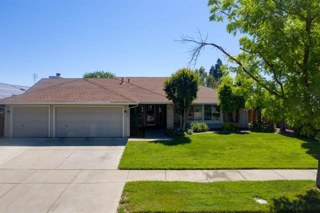 3566 Joerg, Merced, CA 95340 (MLS #20026787) :: The Merlino Home Team