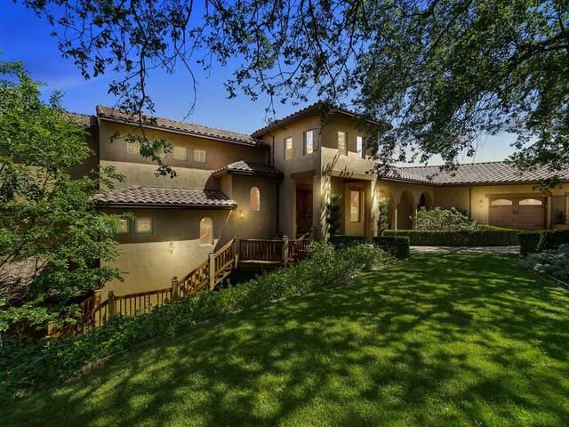 3538 Park Drive, El Dorado Hills, CA 95762 (MLS #20026827) :: Heidi Phong Real Estate Team