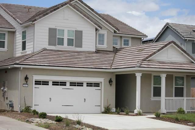 1645 Mcmanis Lane, Ripon, CA 95366 (MLS #20026844) :: Keller Williams - The Rachel Adams Lee Group