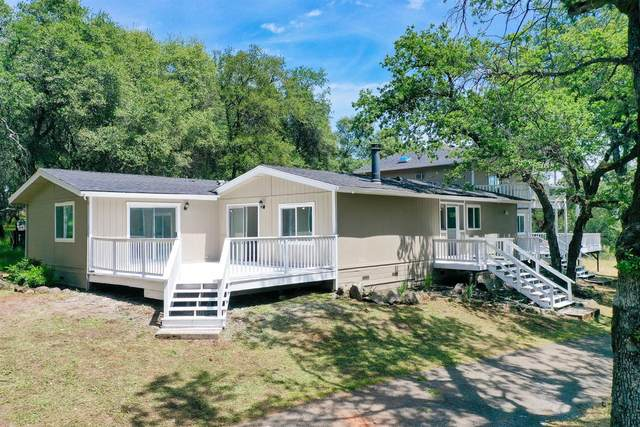 14917 Two Sisters, Penn Valley, CA 95946 (MLS #20026984) :: REMAX Executive