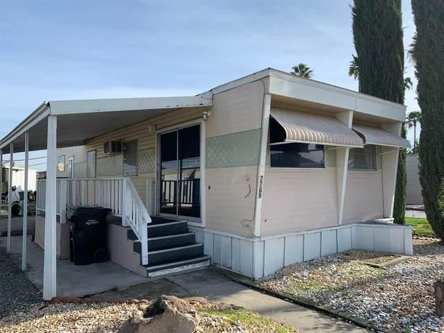 7769 Whispering Palms Drive, Sacramento, CA 95823 (MLS #20027142) :: REMAX Executive