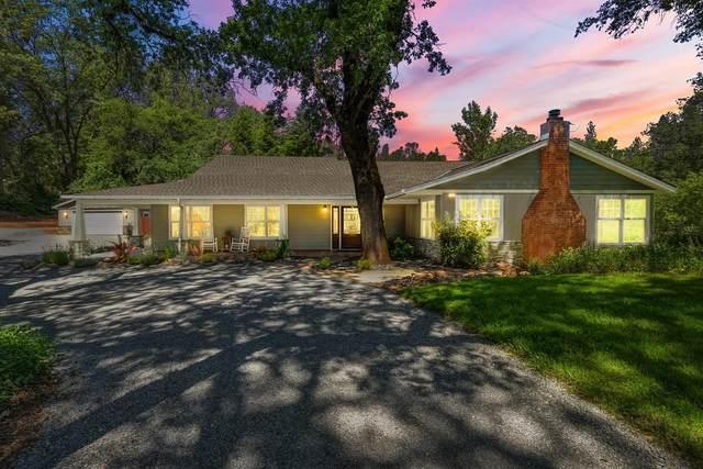 1010 Boole Road, Applegate, CA 95703 (MLS #20027151) :: The MacDonald Group at PMZ Real Estate