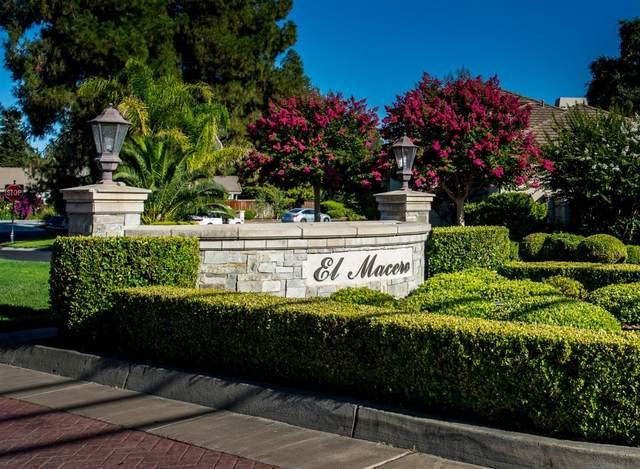 44753 Garden Court, El Macero, CA 95618 (MLS #20027199) :: The MacDonald Group at PMZ Real Estate