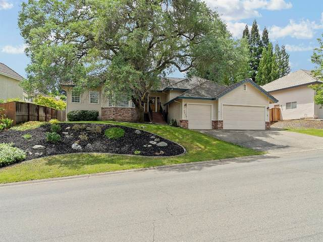 2660 Carnelian Circle, El Dorado Hills, CA 95762 (MLS #20027208) :: Keller Williams - Rachel Adams Group