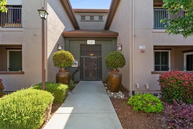 1500 Topanga Lane #101, Lincoln, CA 95648 (MLS #20027216) :: Keller Williams - Rachel Adams Group