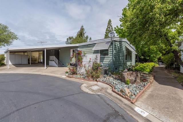 2681 Cameron Park Drive #111, Cameron Park, CA 95682 (MLS #20027223) :: REMAX Executive
