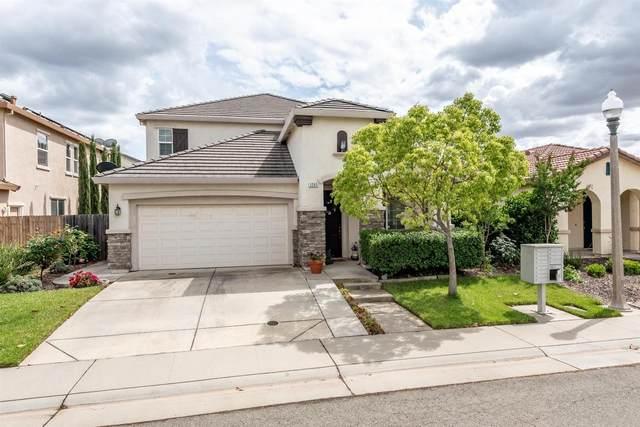 1283 Torrington Lane, Lincoln, CA 95648 (MLS #20027231) :: The Merlino Home Team