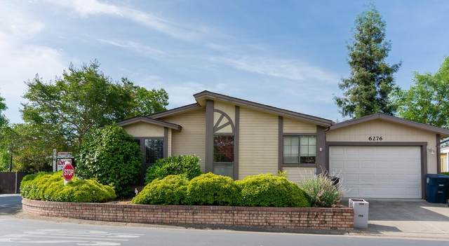 6276 Astronaut Lane #2126, Citrus Heights, CA 95621 (MLS #20027475) :: Keller Williams - The Rachel Adams Lee Group