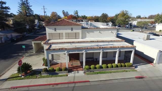 458 College Street, Woodland, CA 95695 (MLS #20027539) :: Keller Williams - The Rachel Adams Lee Group