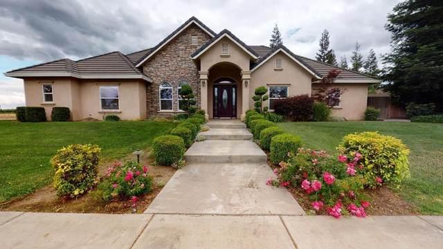 116 E Boesch Drive, Ripon, CA 95366 (MLS #20027577) :: Keller Williams - The Rachel Adams Lee Group
