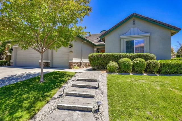 5200 Clearly Lane, Sacramento, CA 95835 (MLS #20027627) :: REMAX Executive