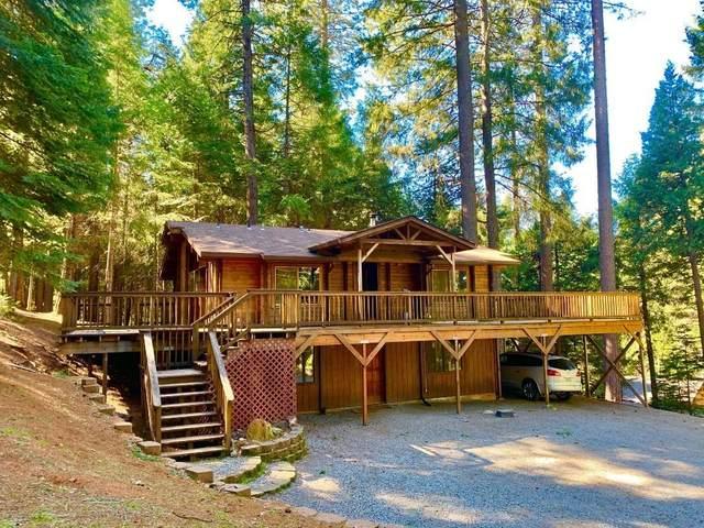5831 Quick Silver Road, Pollock Pines, CA 95726 (MLS #20027722) :: Keller Williams - Rachel Adams Group
