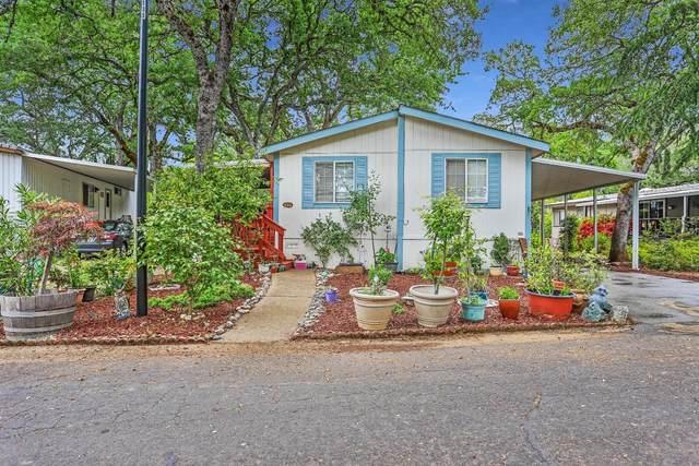 4700 Old French Town Road #12, Shingle Springs, CA 95682 (MLS #20027753) :: Keller Williams - The Rachel Adams Lee Group