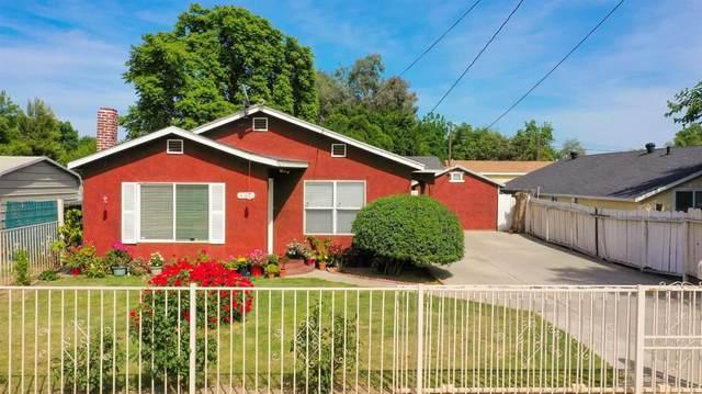 621 Leon Avenue, Modesto, CA 95351 (MLS #20027764) :: REMAX Executive