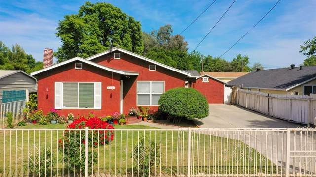 621 Leon Avenue, Modesto, CA 95351 (MLS #20027764) :: Keller Williams - The Rachel Adams Lee Group
