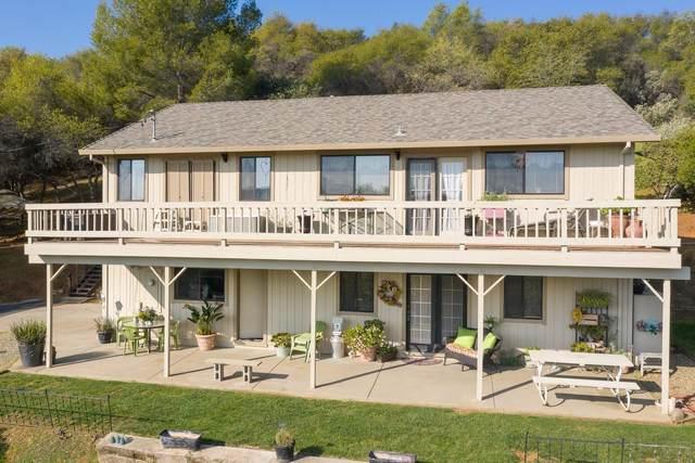 4084 Voyager Way, Shingle Springs, CA 95682 (MLS #20027773) :: Keller Williams - The Rachel Adams Lee Group