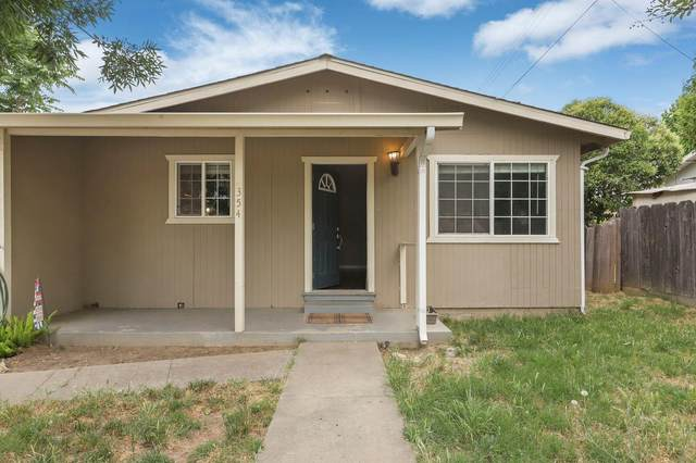 354 N 7th Avenue, Oakdale, CA 95361 (MLS #20027796) :: Keller Williams - The Rachel Adams Lee Group