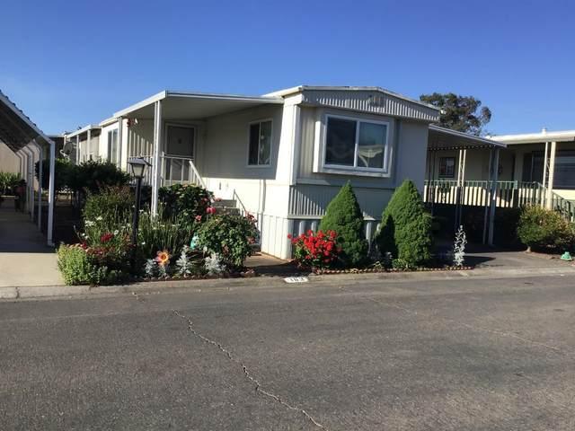 163 El Centro, Lodi, CA 95240 (MLS #20027815) :: Keller Williams - The Rachel Adams Lee Group
