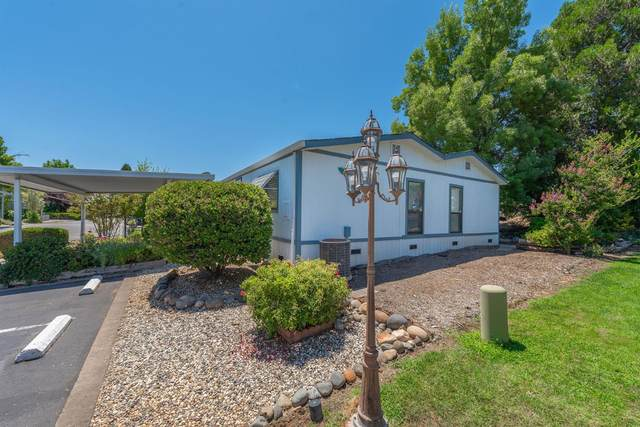 20 Rollingwood Drive #159, Jackson, CA 95642 (MLS #20027893) :: Keller Williams - The Rachel Adams Lee Group