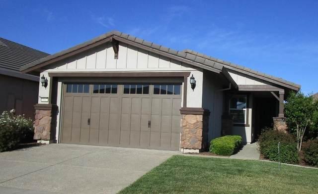 9867 Hatherton Way, Elk Grove, CA 95757 (MLS #20027900) :: REMAX Executive