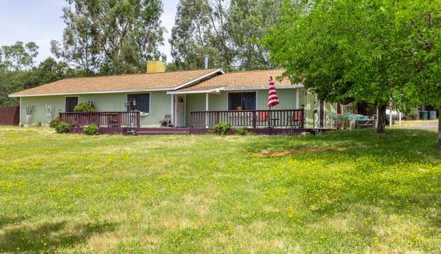 3287 Granite Springs Road, Coulterville, CA 95311 (MLS #20027917) :: Dominic Brandon and Team