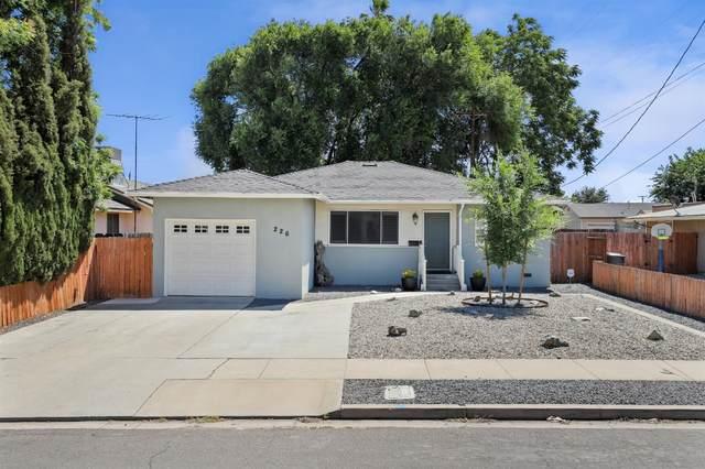 226 N Elm Avenue, Ripon, CA 95366 (MLS #20027953) :: Keller Williams - The Rachel Adams Lee Group