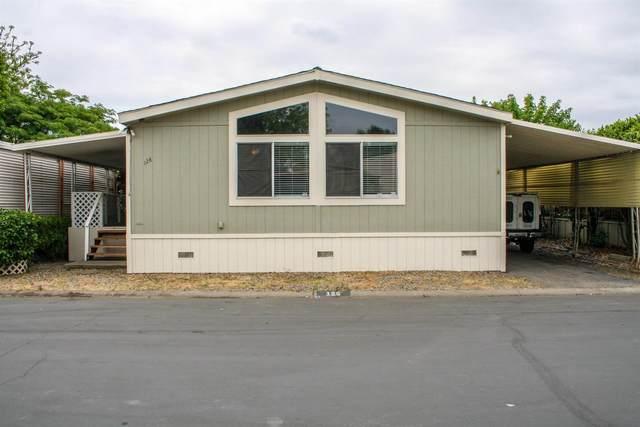 4900 N Hwy 99 #128, Stockton, CA 95212 (MLS #20027961) :: Keller Williams - Rachel Adams Group