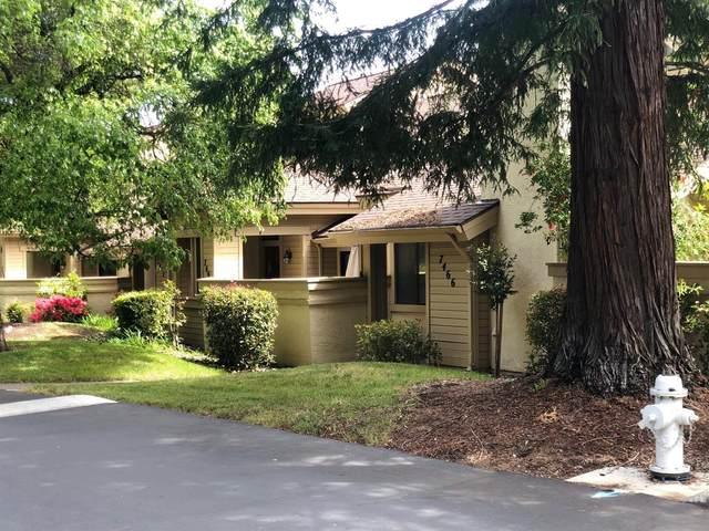 7466 Creekridge Lane, Citrus Heights, CA 95610 (MLS #20028019) :: Keller Williams - The Rachel Adams Lee Group