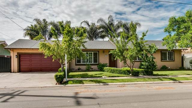 1664 Elm Avenue, Modesto, CA 95358 (MLS #20028037) :: The Merlino Home Team
