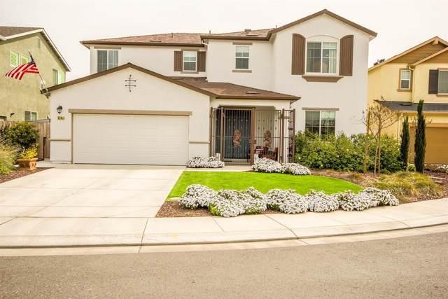 5304 Davina Way, Keyes, CA 95328 (MLS #20028051) :: The MacDonald Group at PMZ Real Estate
