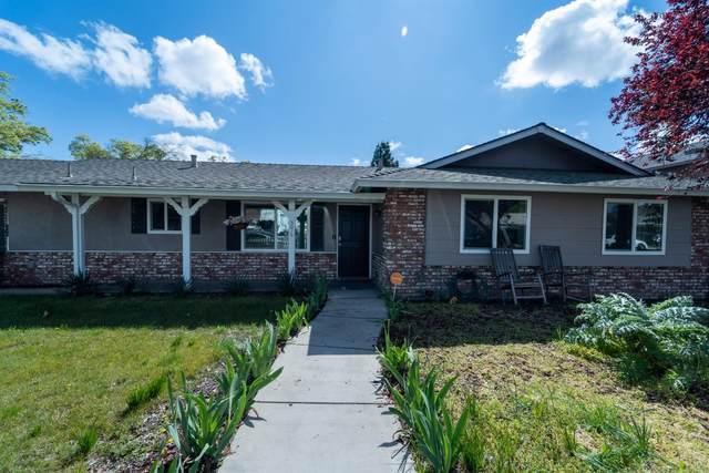 3016 E Orangeburg Avenue, Modesto, CA 95355 (MLS #20028085) :: Dominic Brandon and Team