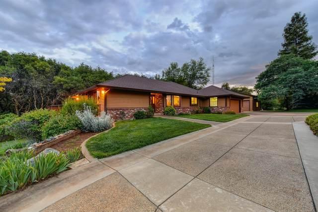 2740 Carlson Drive, Shingle Springs, CA 95682 (MLS #20028114) :: Keller Williams - The Rachel Adams Lee Group