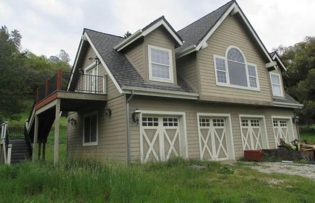 12655 Lodestar Drive, Grass Valley, CA 95949 (MLS #20028115) :: REMAX Executive