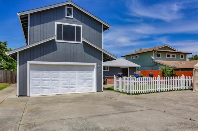 9245 Pershing Avenue, Orangevale, CA 95662 (MLS #20028116) :: Keller Williams - The Rachel Adams Lee Group
